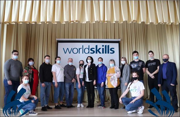 ВАрмавире стартовал VIОткрытый региональный чемпионат «Молодые профессионалы» (WorldSkills Russia)