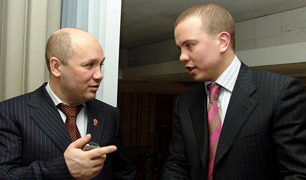 Хусаинов избран новым президентом Федерации бокса России