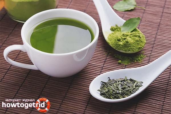 Чай чанг шу вреден юлия