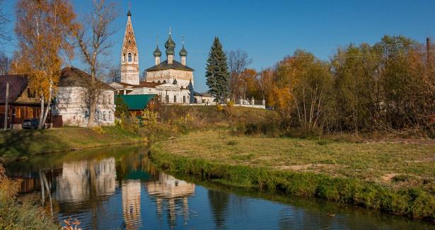 Скорость интернета вКостромской области резко увеличивается
