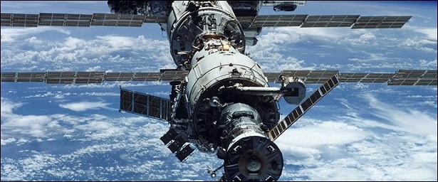Космонавты МКСпроведут длямосковских школьников урок географии
