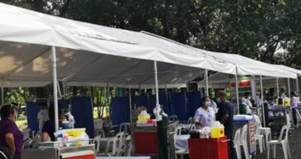 НаФилиппинах людям стало плохо после китайской вакцины отCOVID