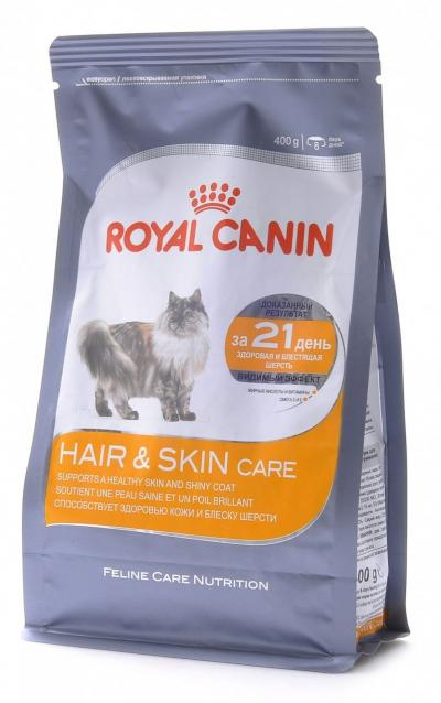 Питание котят корм royal canin