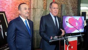 Россия иТурция достигли договоренности поКарабаху