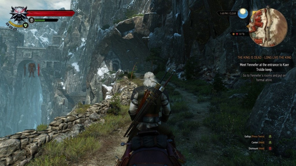 The Witcher 3 Ultimate Edition Walkthrough and Guide