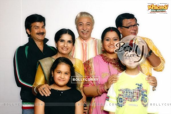 Khichdi: The Movie (2010) Torrent Downloads