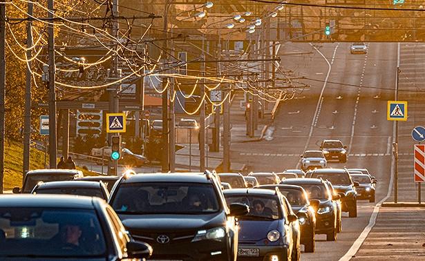 МВДопределит перечень дорог длясдачи водительского экзамена