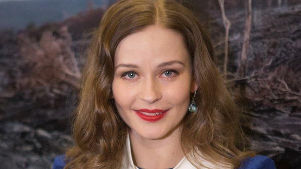 Юлия Пересильд оромане сАлексеем Учителем: «Люди встречаются, люди расстаются!»