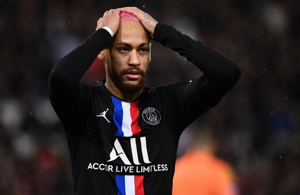 Розыгрыш Кубка Франции приостановлен