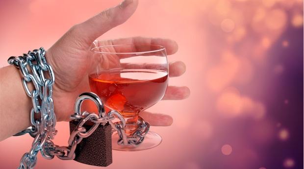 Лечение алкоголизма с помощью заговора
