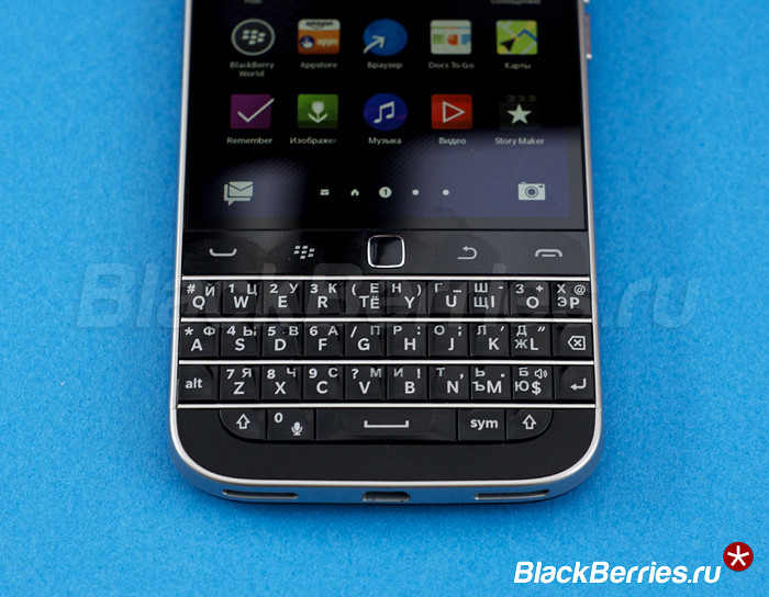 User manual for blackberry classic