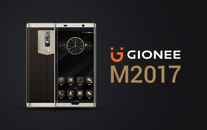 Gionee p2m user manual
