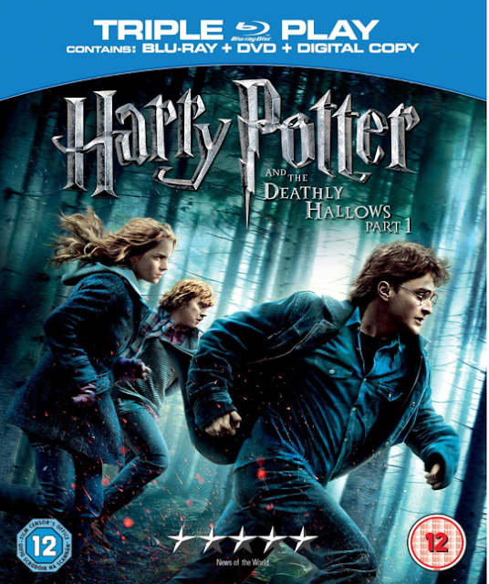 Download Harry Potter and the Deathly Hallows - free