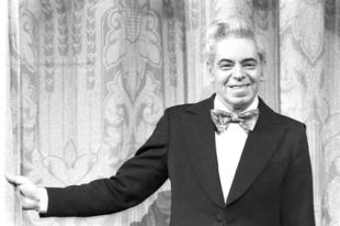 Русский Чарли Чаплин. КакАркадий Райкин стал величайшим юмористом эпохи