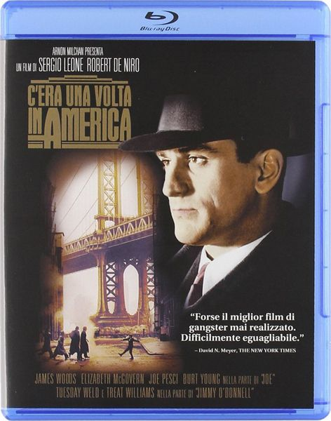 Watch Once Upon a Time in America Online - 1984 Movie - Yidio