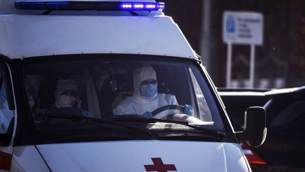 Замглавы «Ильюшина» умер откоронавируса