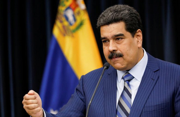 Мадуро пообещал привиться вакциной «Спутник V»