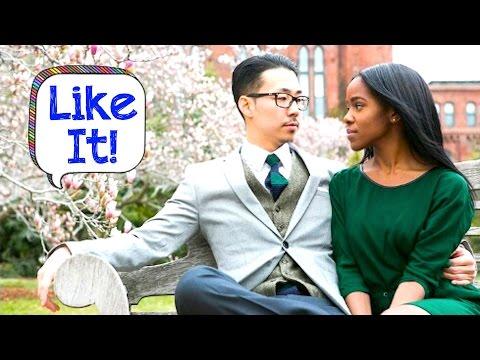 Dating korean american man