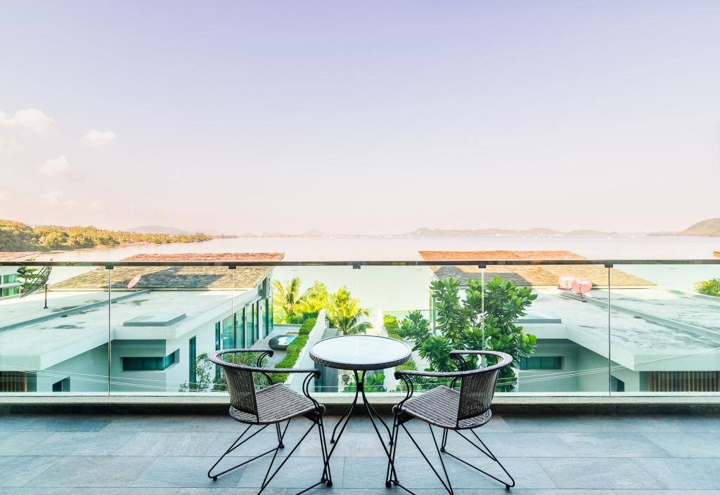 Дом в остров Уранополис на берегу моря недорого