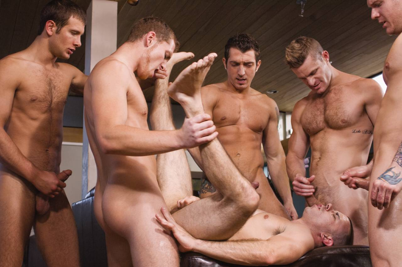 Секс Порно Группа Парни