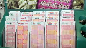 ВСШАнеизвестный выиграл влотерею один миллиард долларов