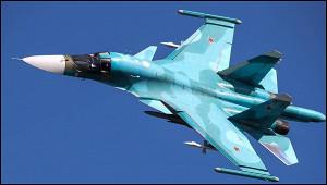 Взрыв после крушения: подробности катастрофы Су-34