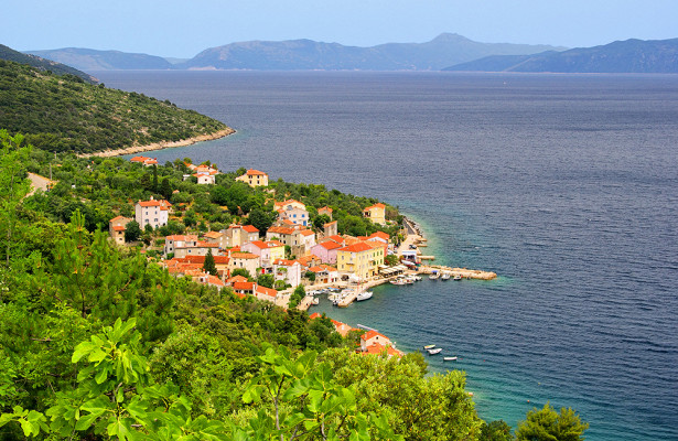 Названы самые востребованные курорты Крыма