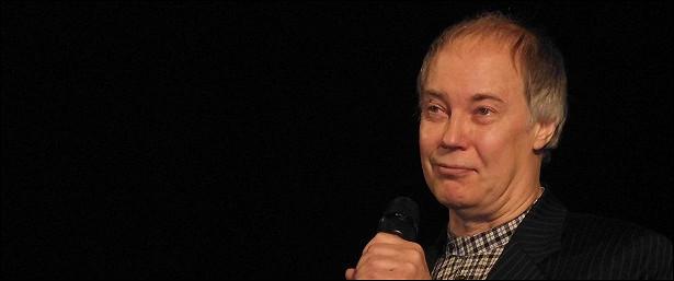 Актер Владимир Конкин переболел COVID-19