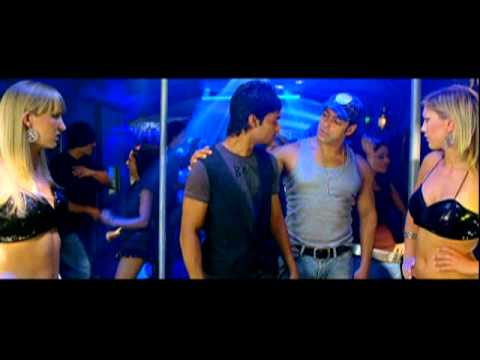 Mera hi jalwa From Wanted(2009)MP4 Video Song Download