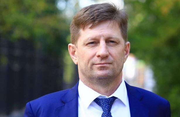 Фургал победил навыборах главы Хабаровского края