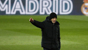 Зидан месяцами отказывается беседовать срядом игроков «Реала»