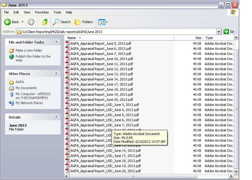 rrect PHP headers for pdf file download - Stack Overflow