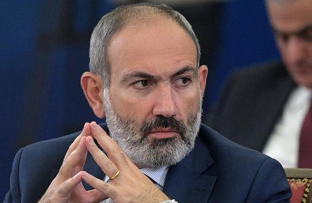 Ереван выбрал СШАвместо России