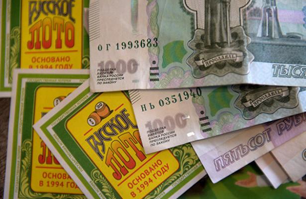 Москва стала лидером поколичеству выигрышей вновогоднюю лотерею