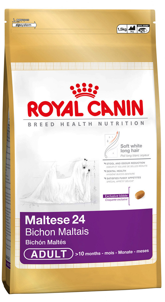 Teckel корм royal canin