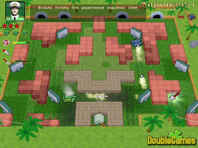 Скачать World of Tanks Blitz на компьютер Windows
