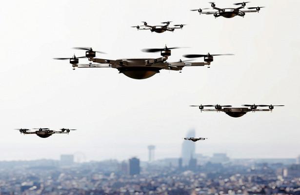 СШАсоздадут новую систему борьбы сбеспилотниками