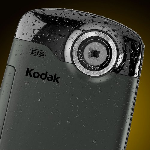 Kodak playsport gebruiksaanwijzing