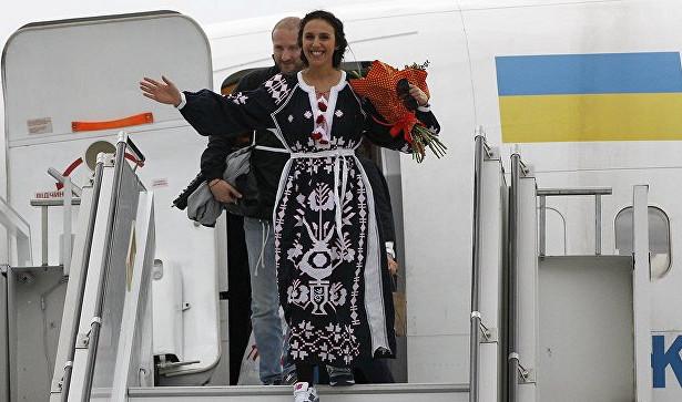 СМИ: Оргкомитет Евровидения обсуждает перенос конкурса изУкраины вРоссию
