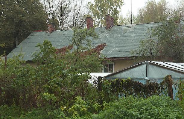 Аварийные дома поулице Крылова вКалининграде планируют снести