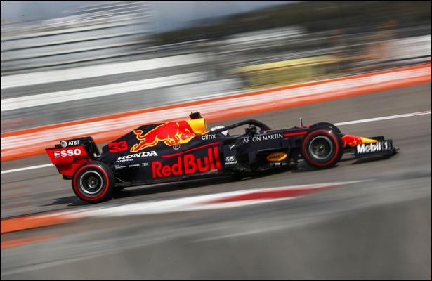 Honda покинет «Формулу-1»