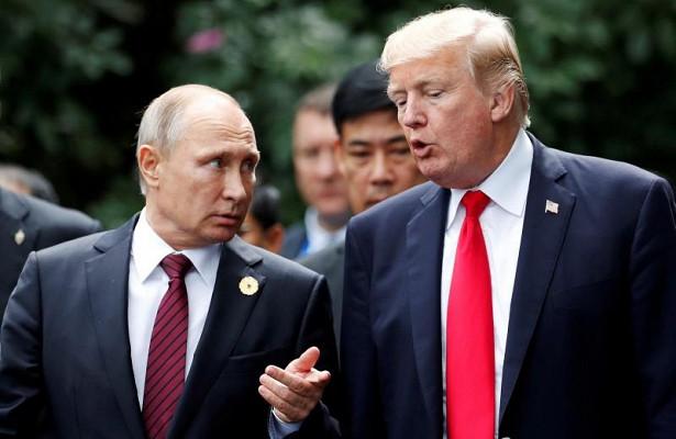 Помпео заявил, чтоадминистрация Трампа проводила самую жесткую политику вотношении РФ