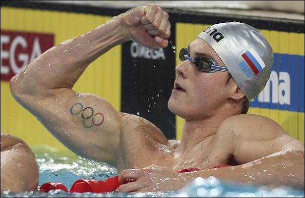 Пловец Морозов выиграл серебро этапа ISL