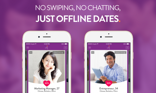 Top dating apps in singapore