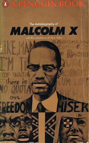 Amazoncom: Malcolm X: A Life of Reinvention eBook