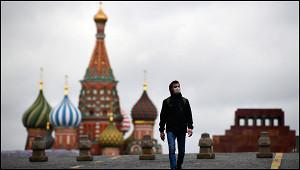 Собянин продлил карантинные меры вМоскве