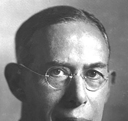 Нобелевские лауреаты: Герберт Гассер