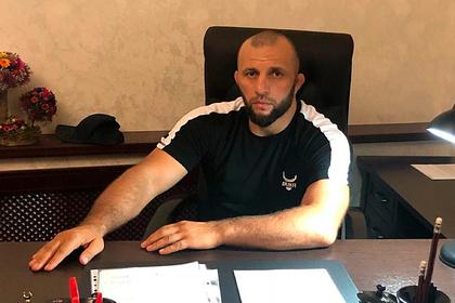 UFCразорвал контракт сроссийским бойцом
