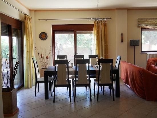 Квартира в ла мате в остров Салоники