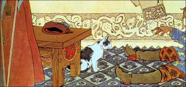 Почему русские цари всюжизнь пили изодного кубка